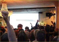OB OKT 2012 : WAHLABEND Stuttgart SPANNUNG Grün gewinnt -Neuer Text