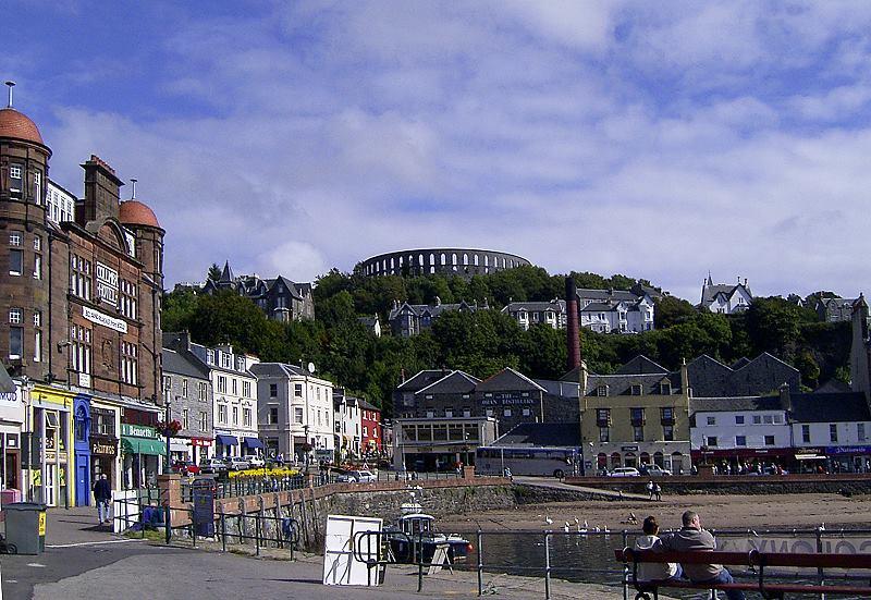 Oban - Gateway to the Isles II