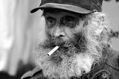 Obdachlos in London