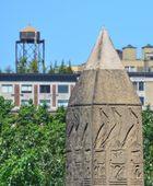 Obelisk im Central Park