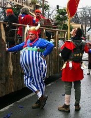 Obelix - Fasching in Graz und Umgebung (4)