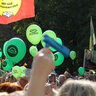 OBEN BLEIBEN Stuttgart Sept 2010 Park K21 +18Fotos