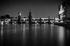 oberbaumbrücke@night