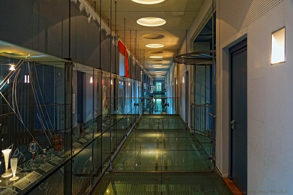 Obere Etage