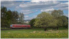 Obere Lahntalbahn