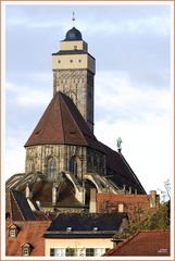 Obere Pfarre - Bamberg