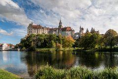 Oberes Donautal - Schloss Sigmaringen