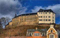 Oberes Schloss in Greiz