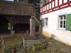 Oberfränkisches Bauernofmuseum Kleinlosnitz