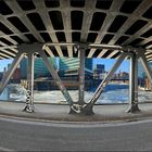 * Oberhafenbrücke *