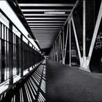 Oberhafenbrücke Hamburg ...