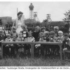 Oberhausen-Osterfeld, Kindergarten der Arbeiterwohlfahrt an der Zeche Jacobi, um 1960
