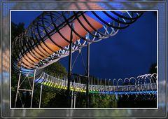 """Oberhausen / """"Slinky Springs to Fame"""" (2)"""