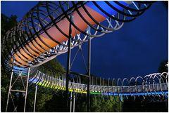 """Oberhausen / """"Slinky Springs to Fame"""""""