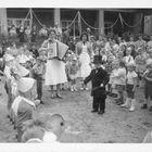 Oberhausen-Sterkrade, Kindergarten Herz-Jesu Gemeinde, 1958 oder 1959