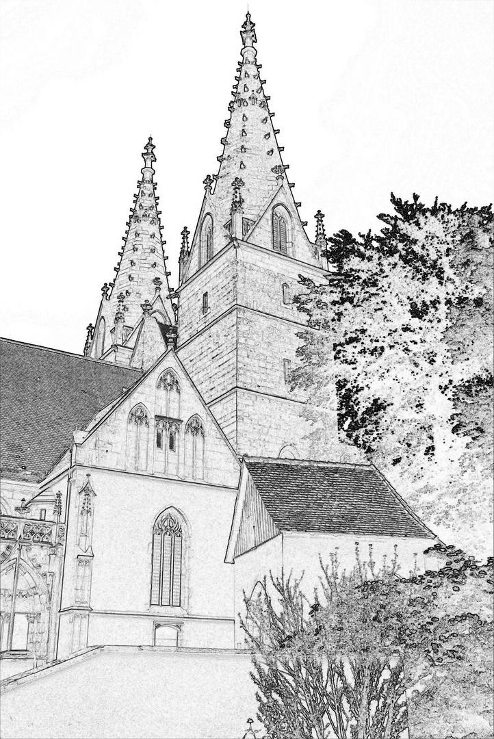 Oberhofenkirche Göppingen