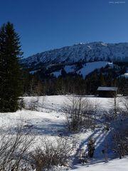 """Oberjoch auf 1200m 18 Winter Love"""