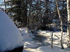 """""""Oberjoch auf 1200m Winter Wonderland"""""""