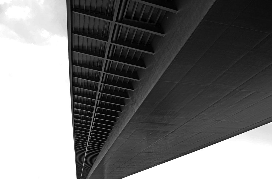 Oberkasseler-Brücke