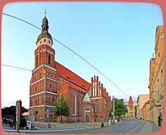 Oberkirche - St. Nikolai