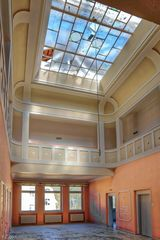 Oberlichtsaal