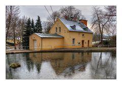 Obermylau - Gemeindehaus