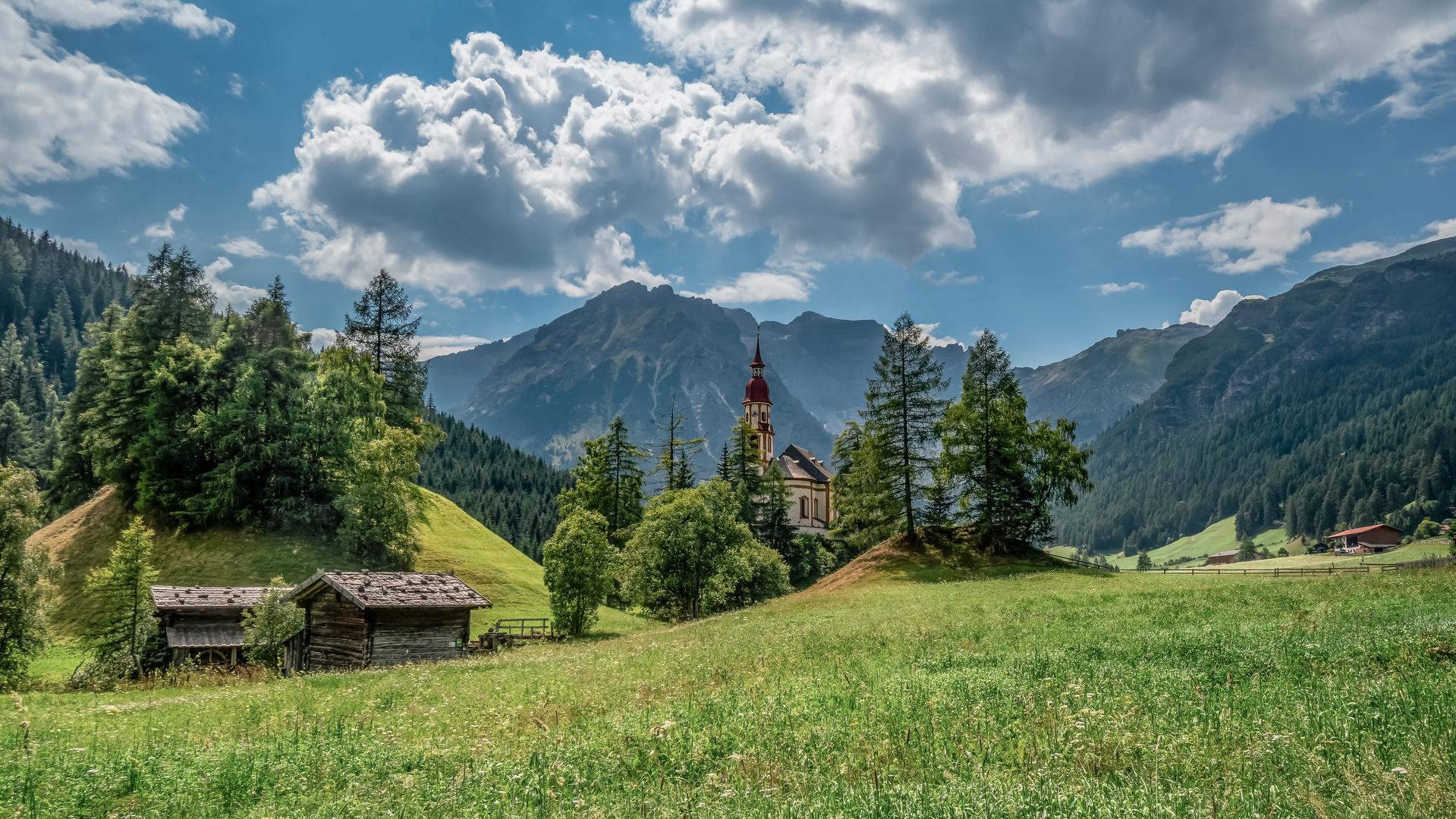 Obernberg am Brenner - Tirol