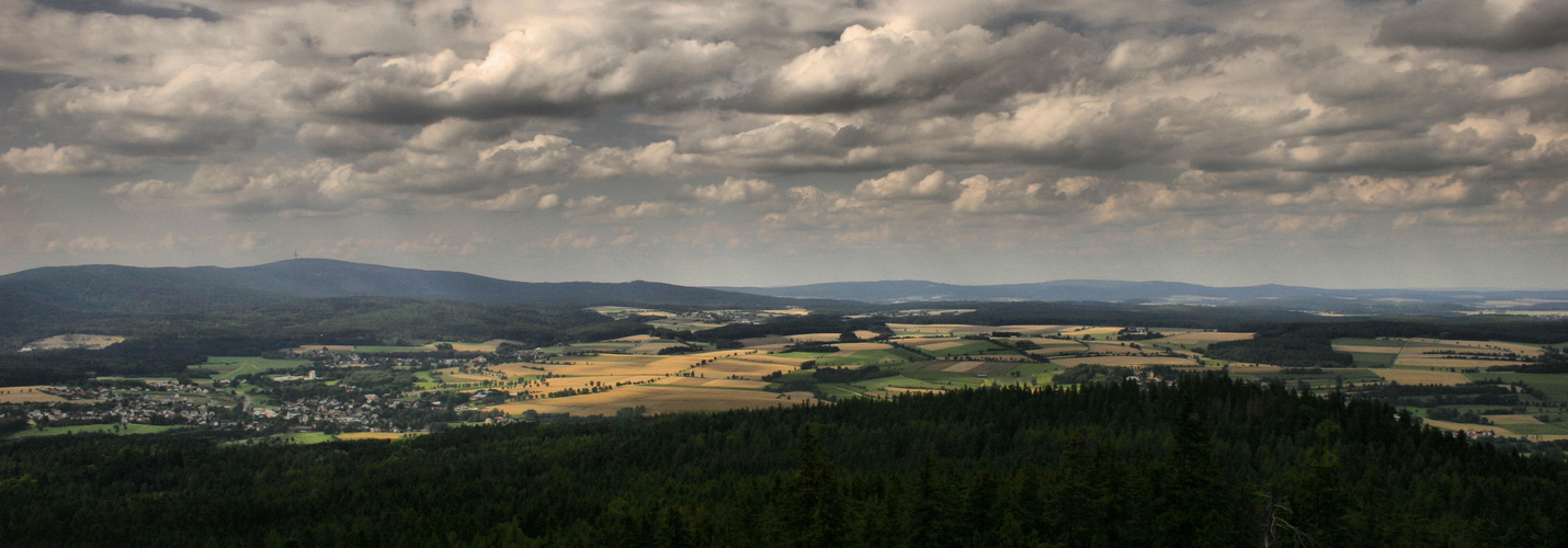 Oberpfalz-Aussicht