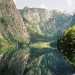 """Obersee"" (analog)"
