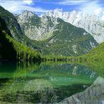 Obersee beim Königssee