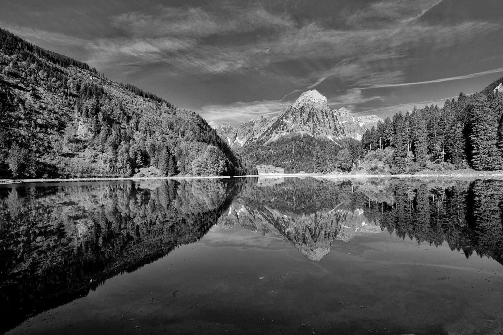 Obersee (S/W)