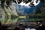 Obersee und Fischunkel-Alm