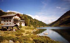 Oberseehütte