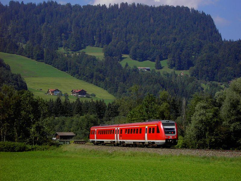Oberstdorf Teil 1