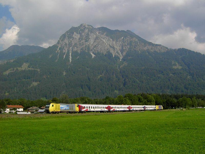 Oberstdorf Teil 2