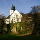 Oberste Stadt Kirche Iserlohn