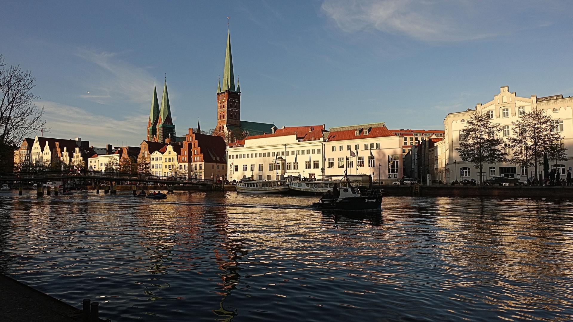 Obertrave - Lübeck