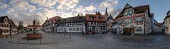 Oberursel, Marktplatz