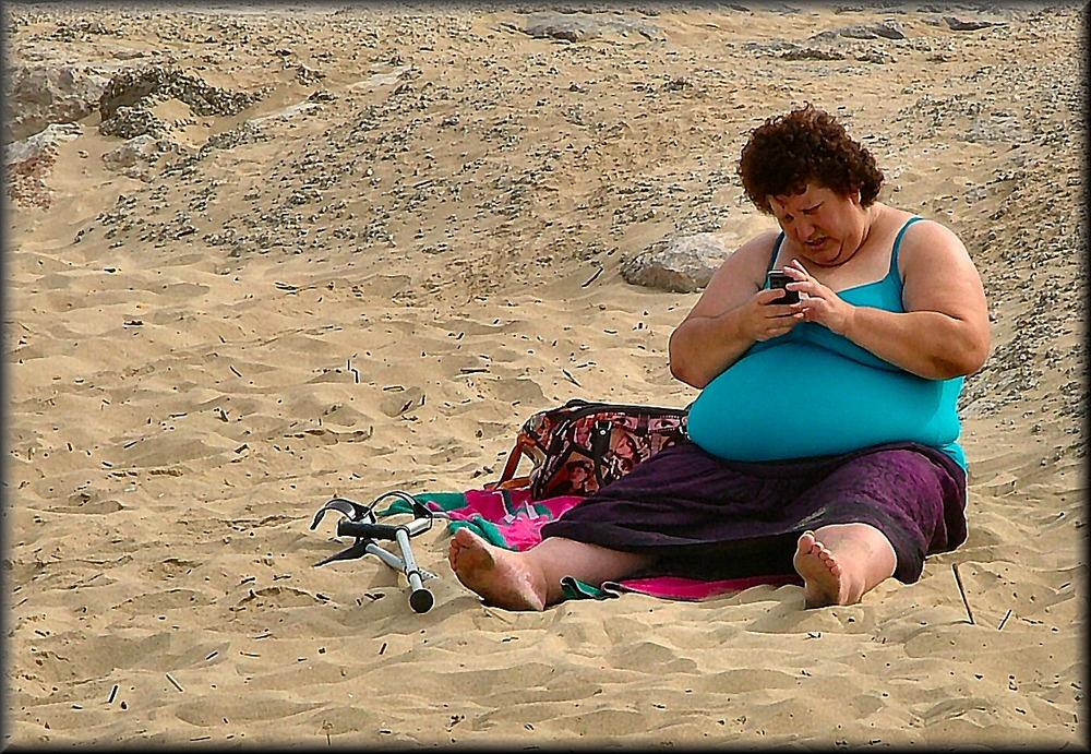 Obesità patologica...FAT  is a big Disease.!!