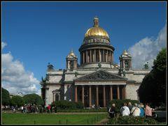 Obiettivo su . S.Pietroburgo...1