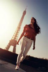 * oblique Paris *
