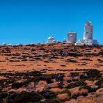 Observatorio del Teide