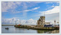 Observatorium und Messstation Porto