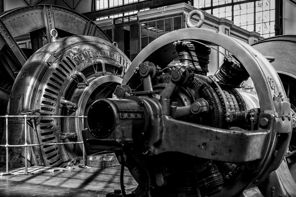 Obsolete Engine