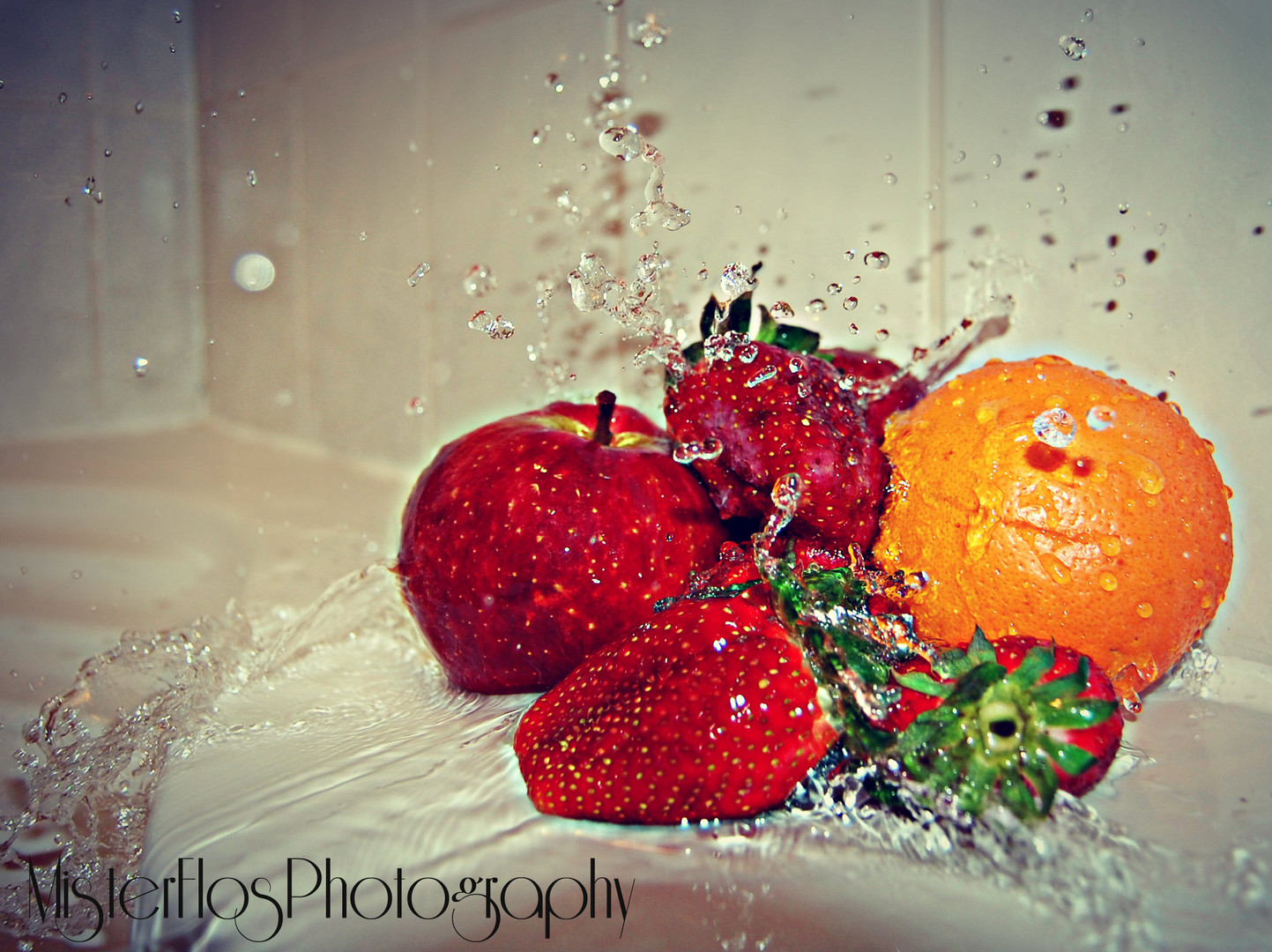 Obst °°