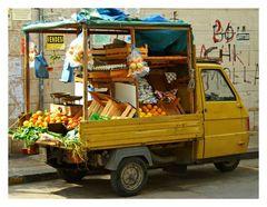 Obst und Gemüse.......