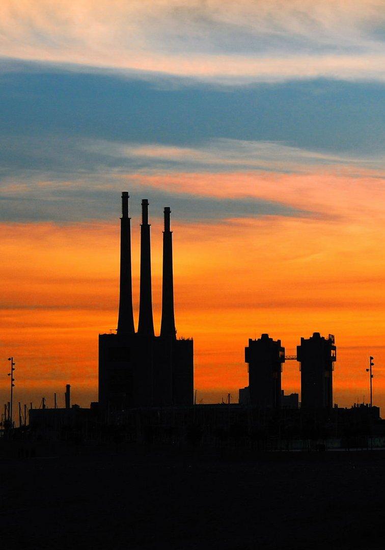 Ocaso Industrial