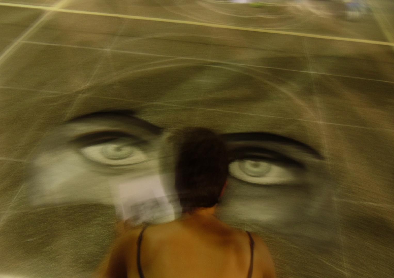occhi di madonna
