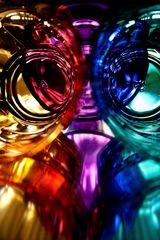Occhi di vetro