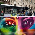 Occhi....a colori.